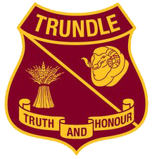 Trundle Central School logo